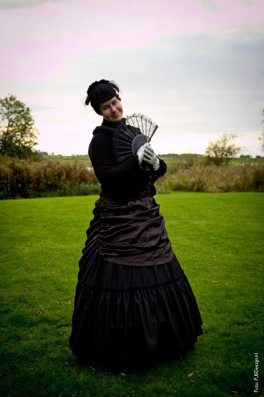 Elerion (Arcana) - Rosalinde van Ramssteen-Goedhart, gravin van Zilverbeek tot Hartsbrandt
