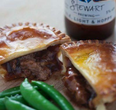 Genius Gluten Free :: Genius Steak & Ale Pie | Steak and ...