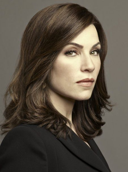 Julianna Margulies The Good Wife Cerca Con Google The Good Wife