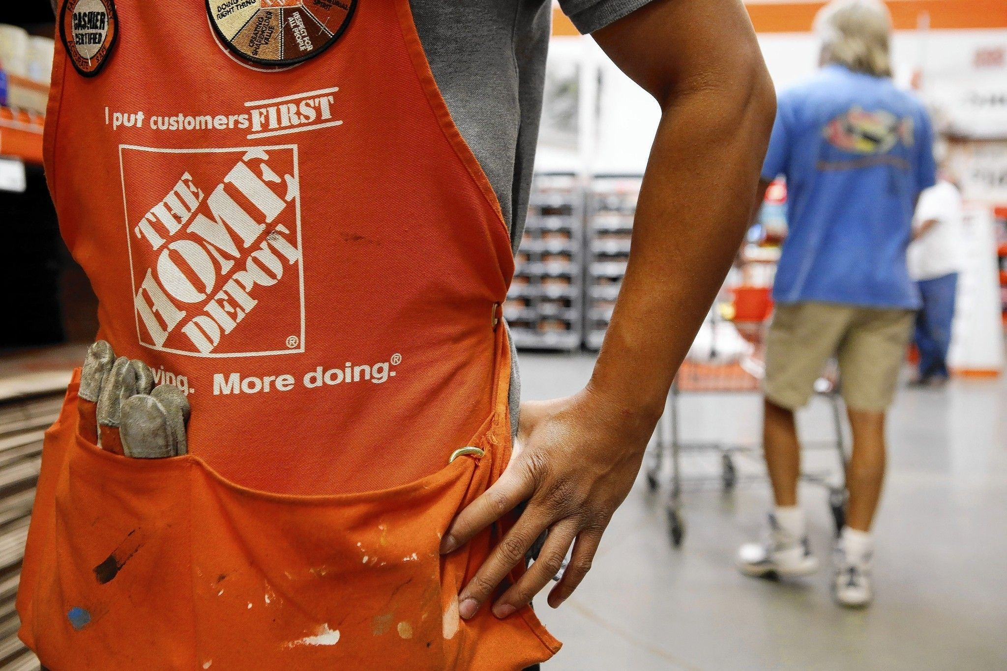 Possible data breach at Home Depot highlights retailers
