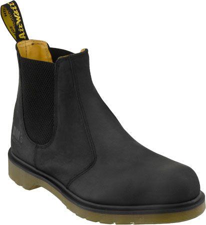 Dr. Martens 8250 Chelsea Boot (Black)