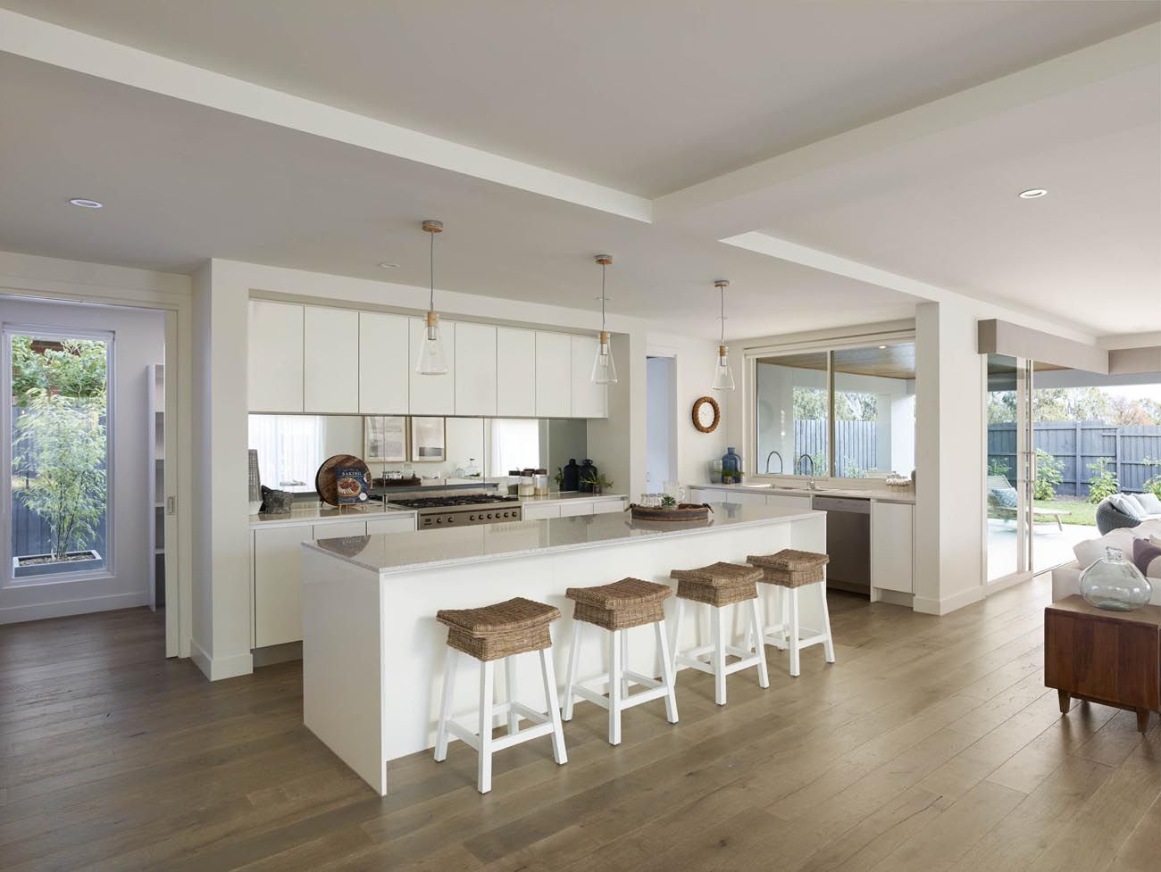 Best Features Of This Modern Family Home Include A Spacious 640 x 480