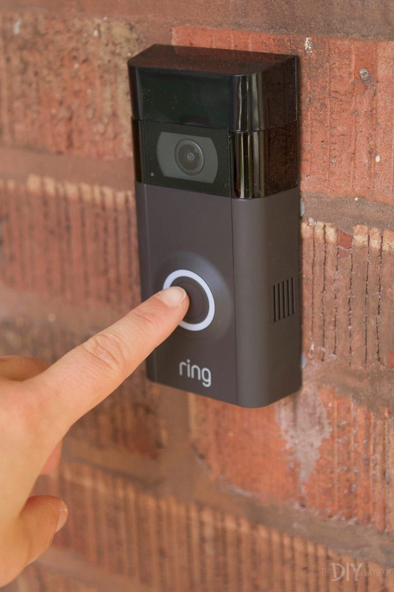 How to Install a Ring Doorbell for Extra Security | Ring ...