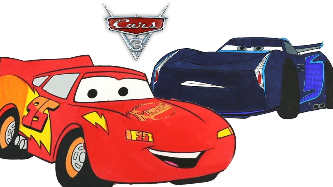 Fun Some Disney Cars 3 Coloring Pages Lightning Mcqueen Jackson Storm More Coloring Book V My Little Pony Coloring Best Kids Toys Disney Beauty And The Beast
