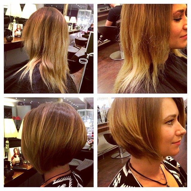 Oben Vorher Unten Nachher Udowalz Berlin Kudamm Blonde Brownhair Ombre Balayage Hairstyle Hairdr Haare Vorher Nachher Frisuren Feines Haar Haare