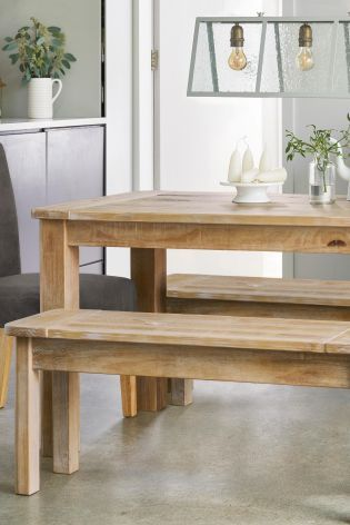 Fine Buy Huxley Dining Table And Bench Set From The Next Uk Gmtry Best Dining Table And Chair Ideas Images Gmtryco
