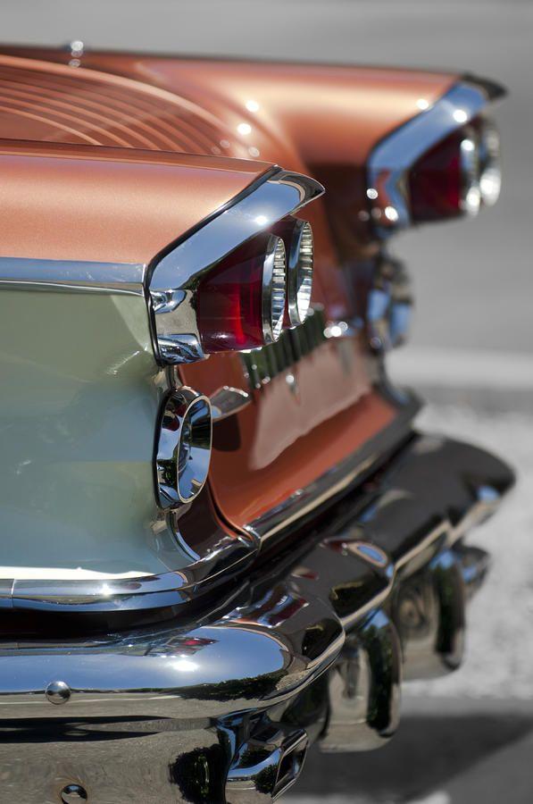 1958 Pontiac Bonneville Maintenance/restoration of old/vintage vehicles: the mat…