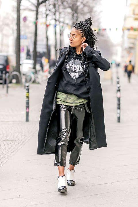 Berlin Style Mode