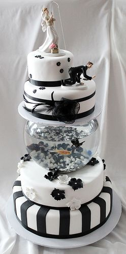 Fish Tank Cake_02