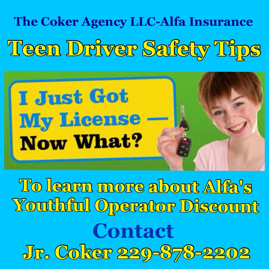 Pin On Youth Operator Discount And Teen Driving Safety Tips