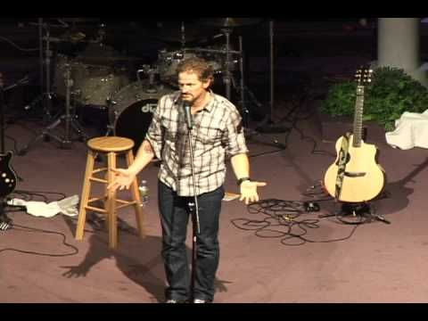 Tim Hawkins Pastors Keeping Attention Zeppelin Favorite Places