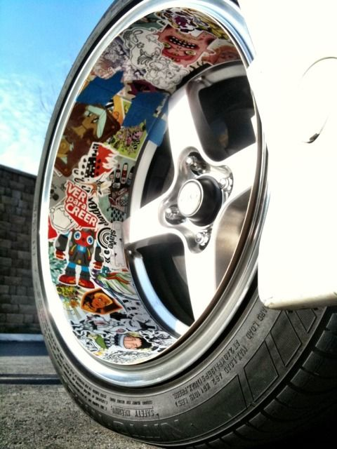 Stickers Boards Ie Wraps Pinterest Board Wheels And Cars
