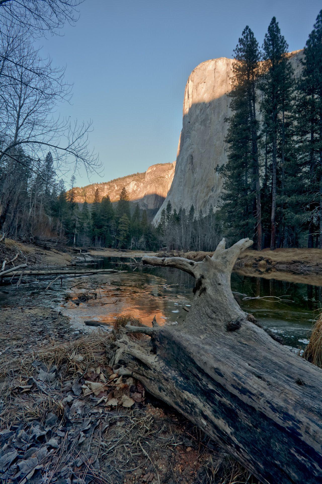 About-usa: Yosemite National Park - California - USA (byAlbert de Bruijn) -