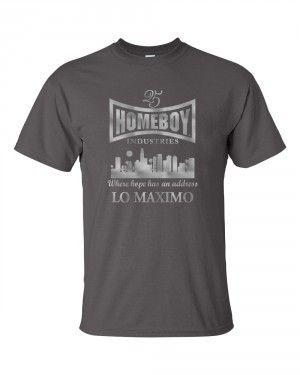 Homeboy Industries - 25th Anniversary Women's t shirt |