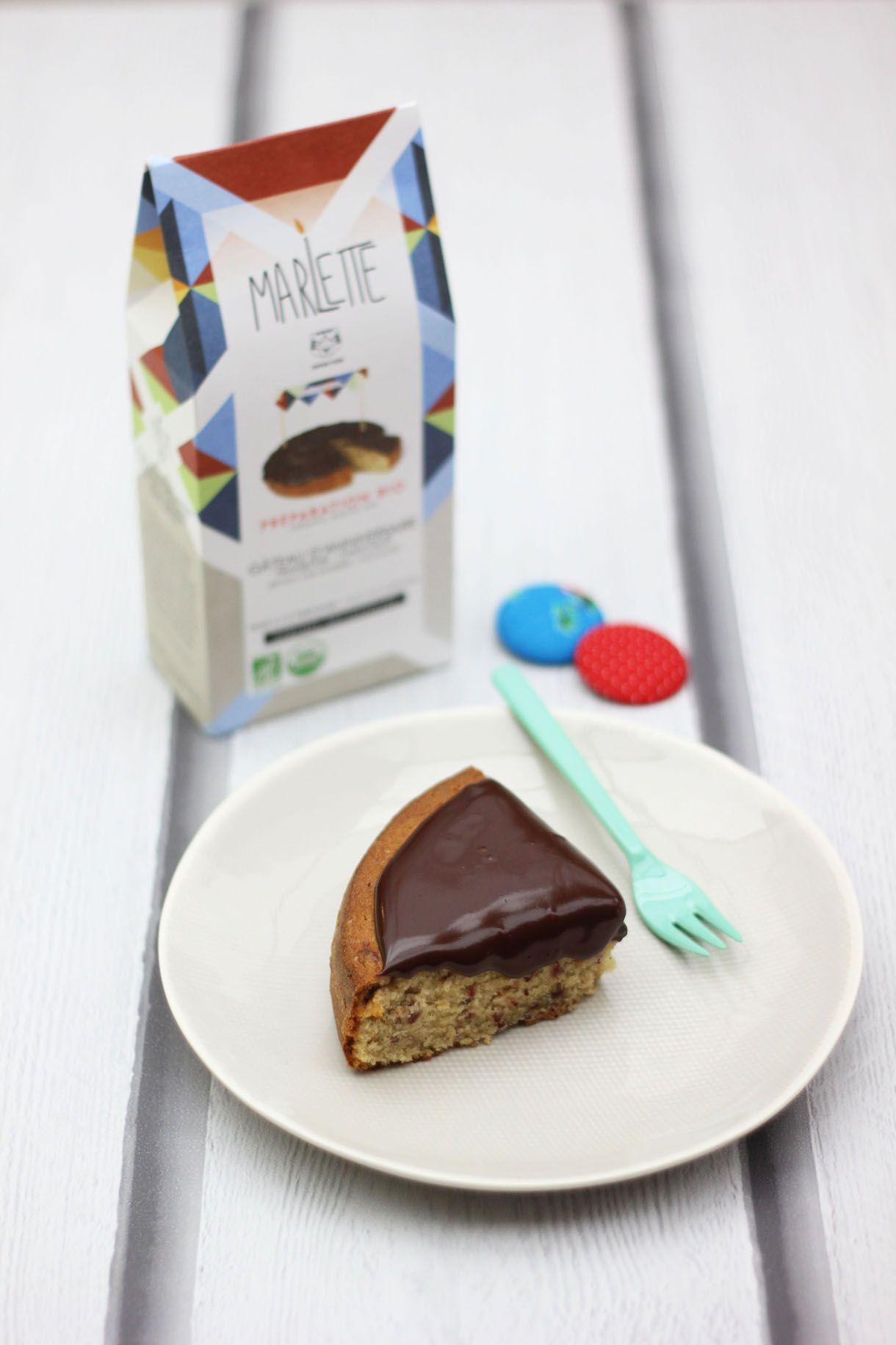 Gâteaux Marlette