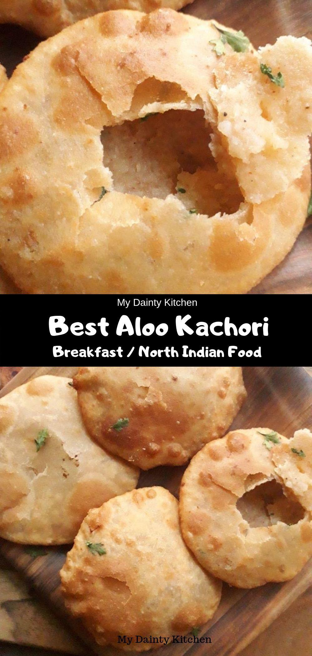 aloo kachori north indian style my dainty kitchen recipe indian snack recipes indian on hebbar s kitchen kachori id=41423
