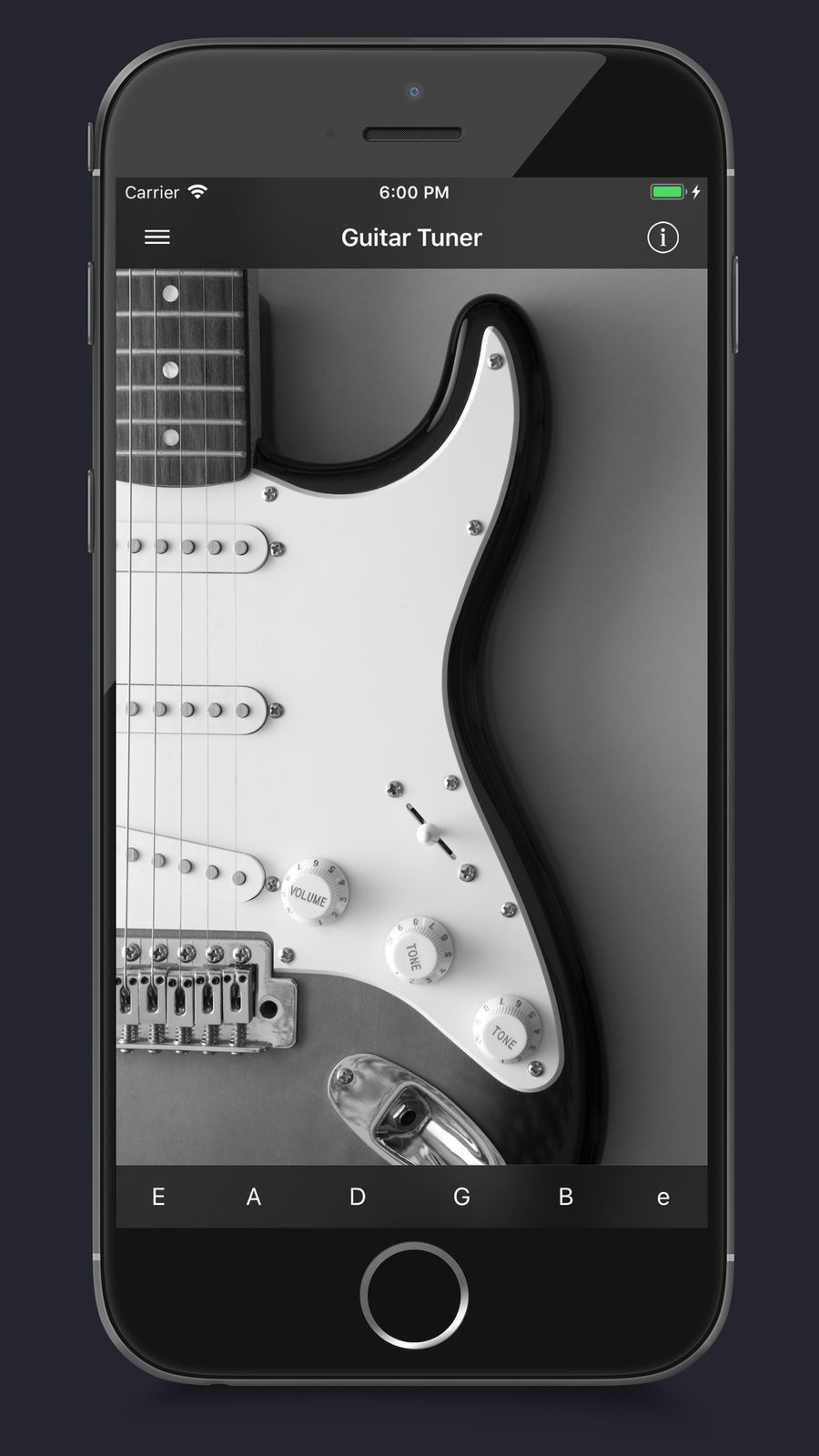 Guitar Tuner MusicUtilitiesappsios (With images