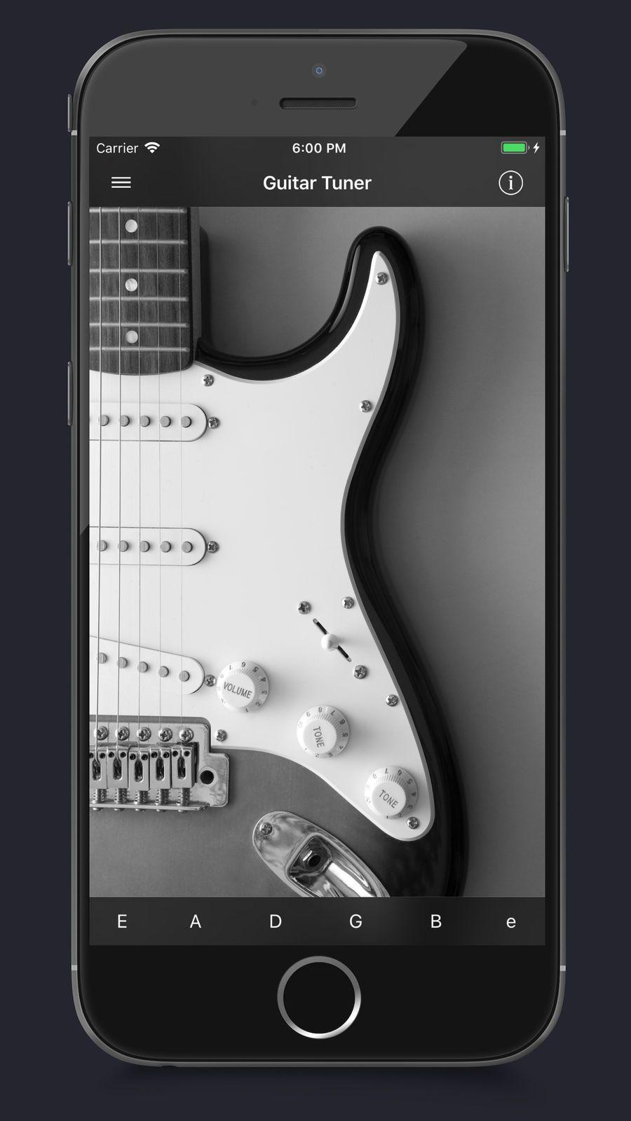 Guitar Tuner MusicUtilitiesappsios (With images