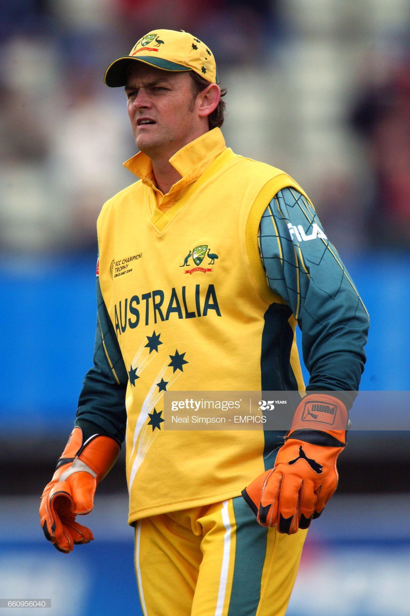 News Photo Adam Gilchrist Australia In 2021 Adam Gilchrist Cricket Wallpapers Cricket World Cup Adam gilchrist hd wallpaper