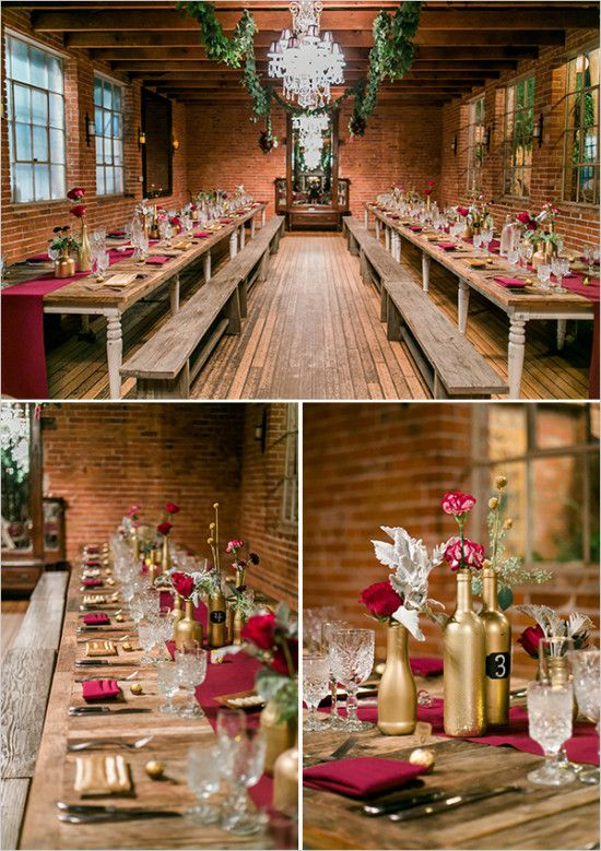 1732d910db6 Shades of Blue and Red Wedding | Features - Wedding Chicks | Rustic ...