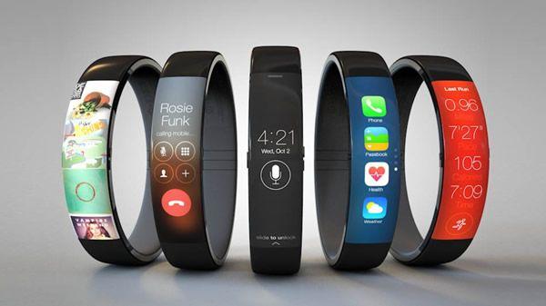 Impresionante diseño conceptual del iWatch de Apple