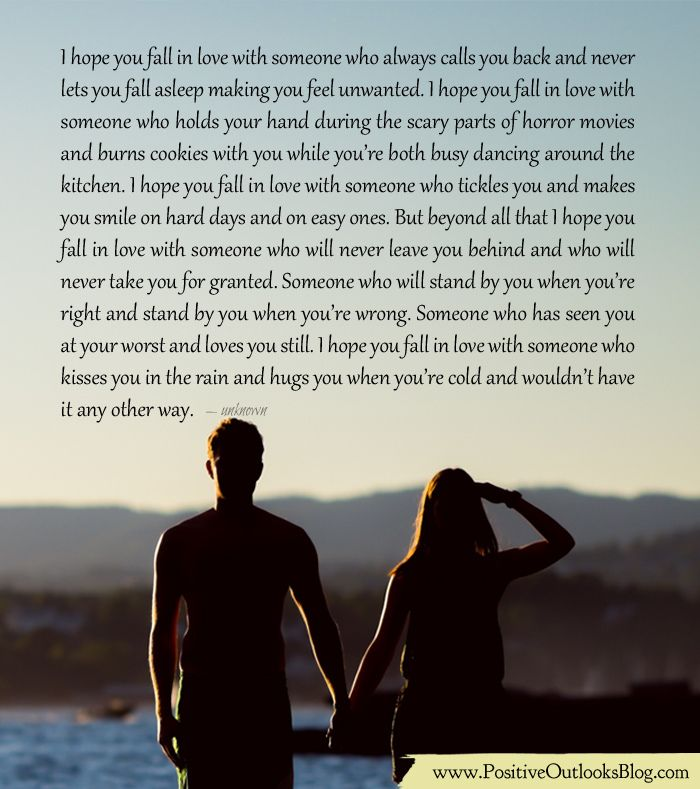 Someone Who Will Never Leave You Positive Outlooks Blog Positive
