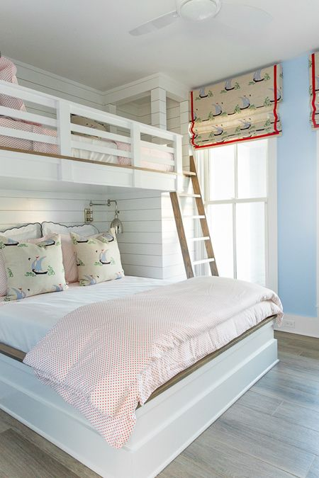 Home dzine bedrooms a pair of cleverly designed shared bedrooms rooms on home dzine pinterest bedrooms peppermint bliss and room decor