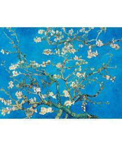 Vincent Van Gogh, Almond Blossom San Remy 1891