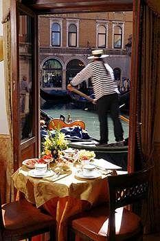 Hotel Cavalletto e Doge Orseolo, Venice, Italy