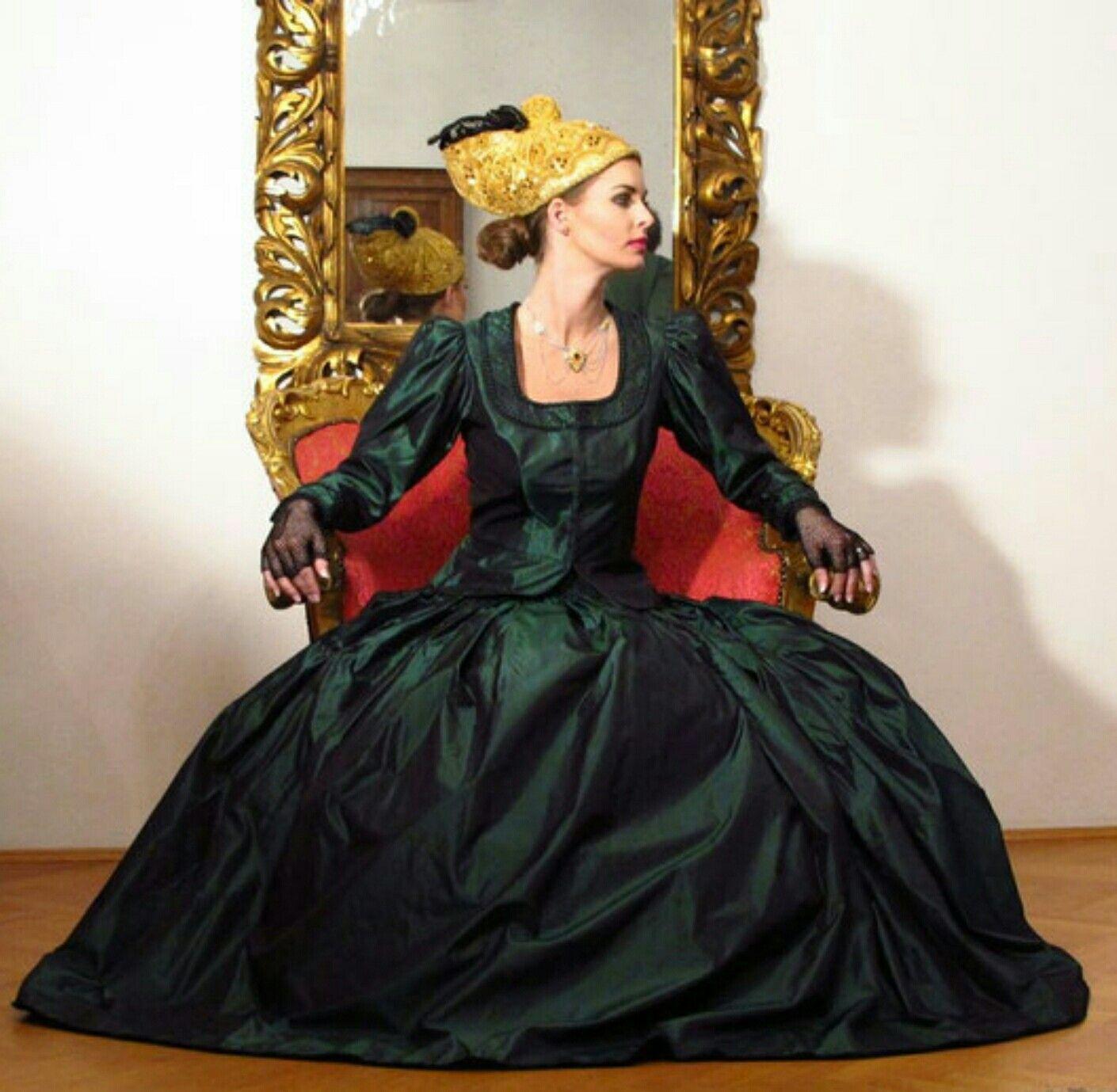 Pin von Mary Su auf Tracht   Viktorianische kleider ...