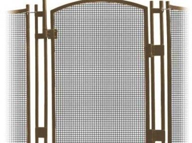 Chain Link Fence Gate Lock