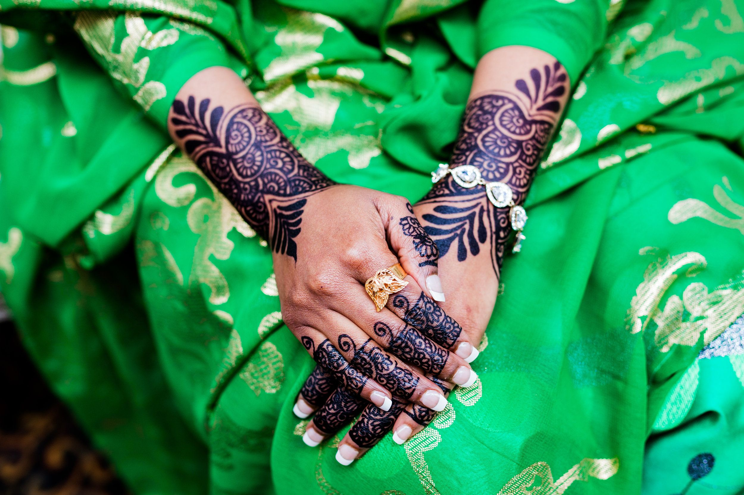 Details From S K S Wedding Henna Somali Wedding Henna Tattoo