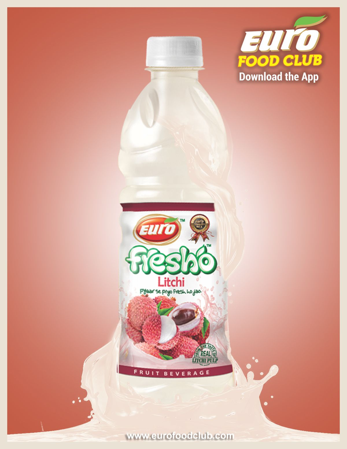 Exhausted due to heat? Sip in the healthy and juicy Fresho