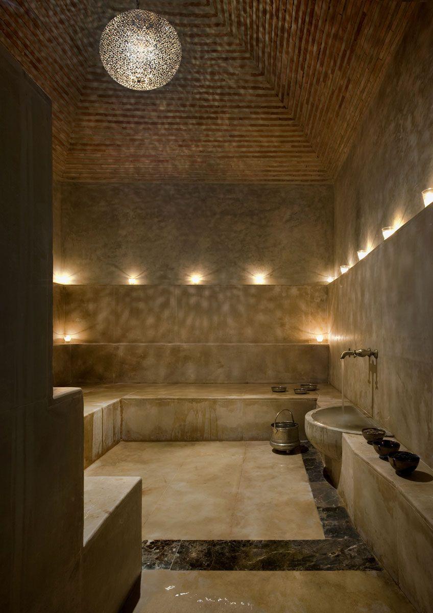Hotel Palais Namaskar [Marrakech, Morocco] / olokosmon ...