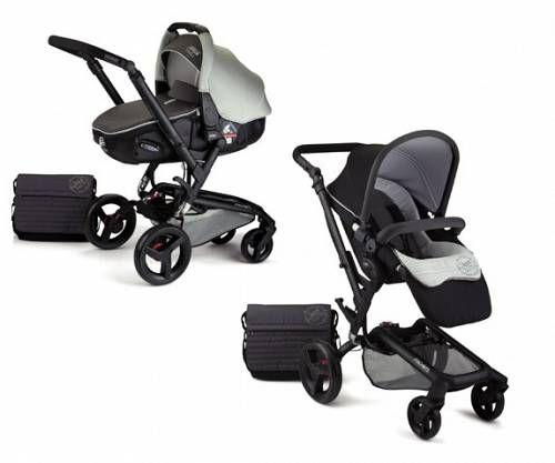 jane rider matrix light 2 graphite paseo cochecitos. Black Bedroom Furniture Sets. Home Design Ideas