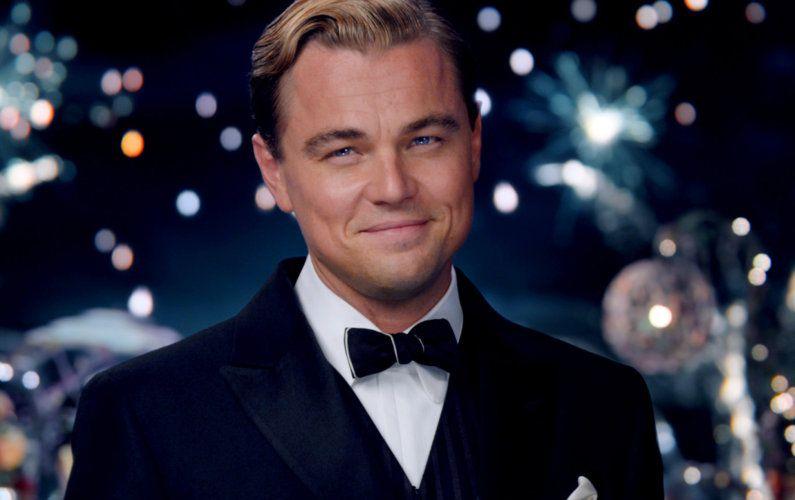 The Great Gatsby Movie- leonardo dicaprio... swoon