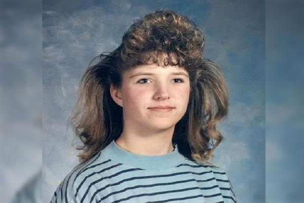 Frisuren 80er Frauen Kurz Mittellange Haare
