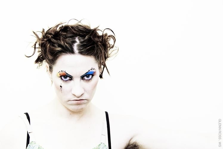 Other - Amanda Palmer - Home Theater Backdrops & Wallpapers