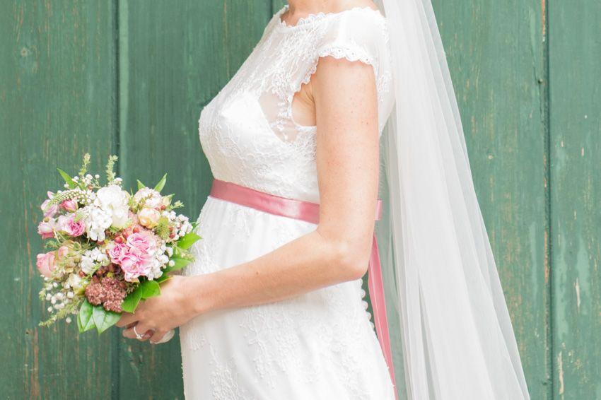 Vintage Wedding Bride
