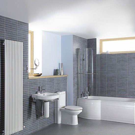 Shower Baths  10 Brilliant Buys  Bathroom Photos Bath And Bath Room Amusing B&q Bathroom Design 2018
