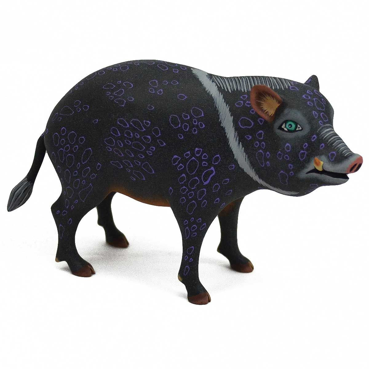 Eleazar Morales Javelina Oaxacan Animals Pinterest  # Muebles Pedro Linares