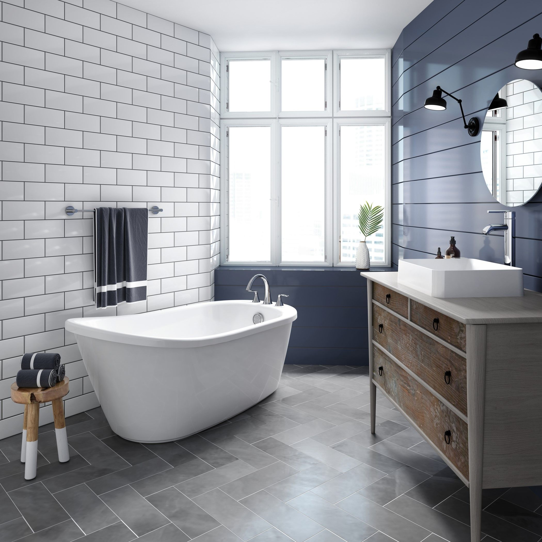Piccolo Freestanding Bath Free Standing Bath Tub Master Bathroom Renovation Bathroom Design