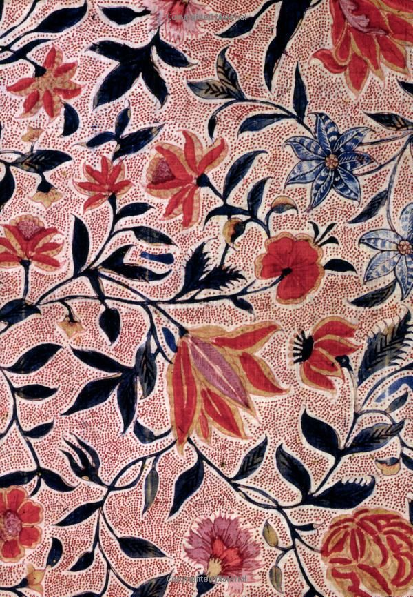 V&A Pattern: Indian Florals: Amazon.co.uk: Sue Stronge, R. Crill: Books