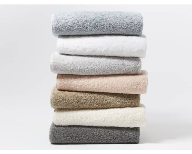 The Best Organic Towels You Can Buy Right Now Organic Towel