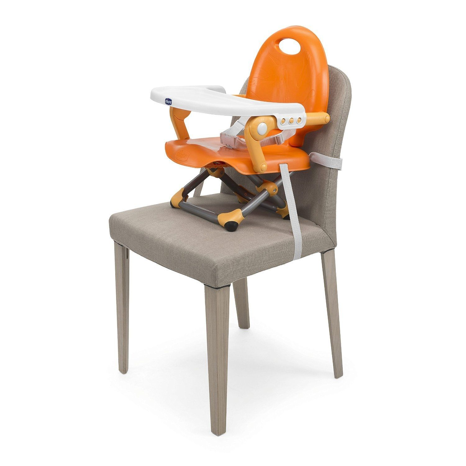 Chicco Travel High Chair With Tray
