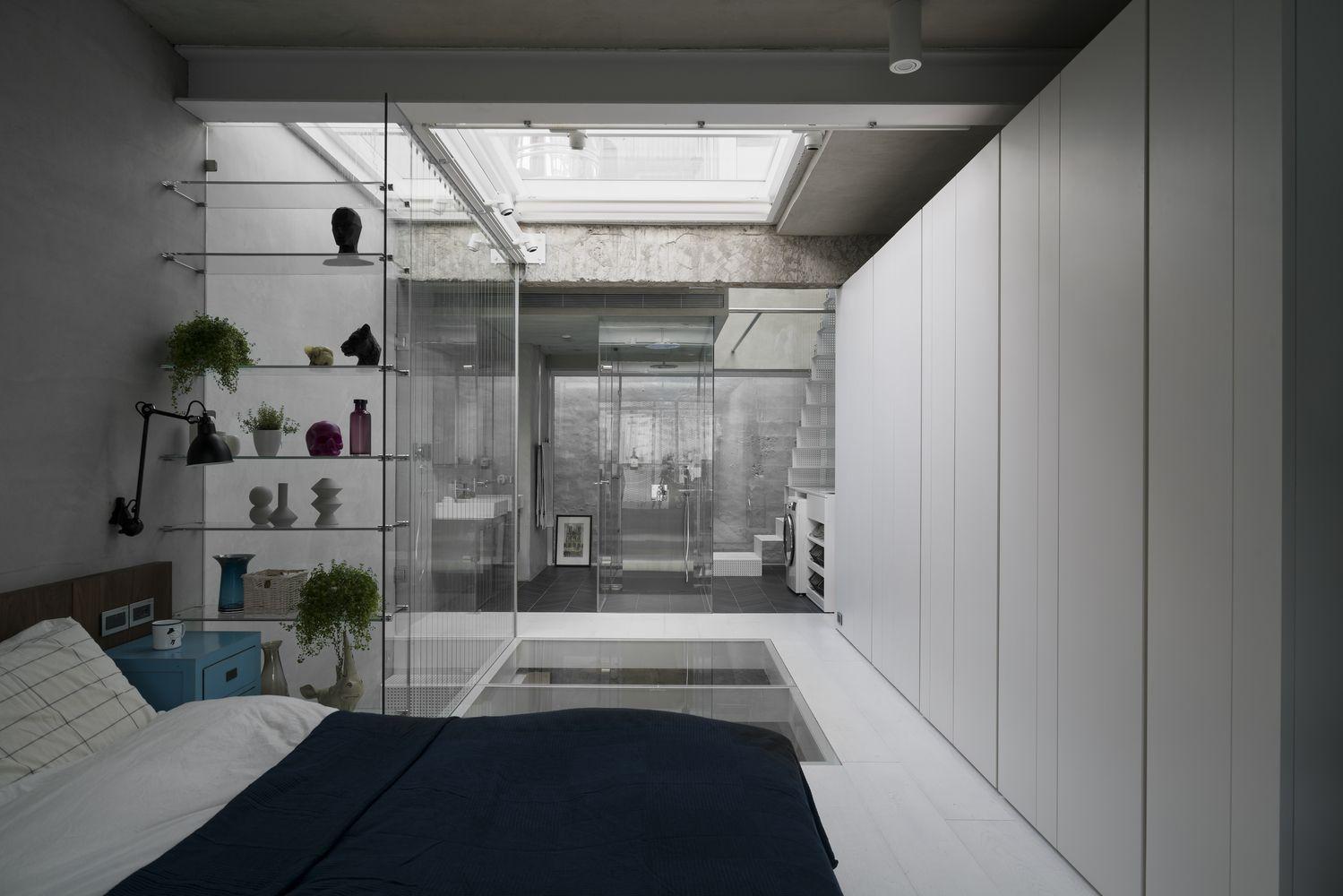 Gallery of House W / KC Design Studio - 17