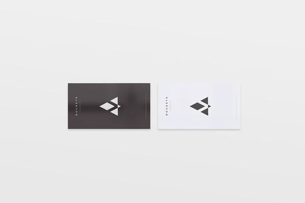 8 Free And Clean Business Card Mockups Part 2