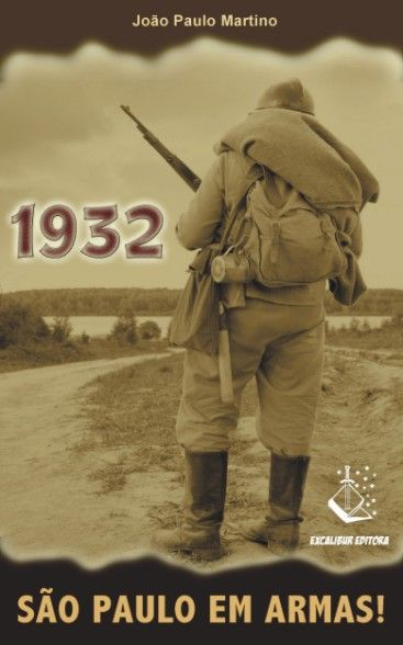 Revolução Constitucionalista de 1932: 9 de julho de 1932