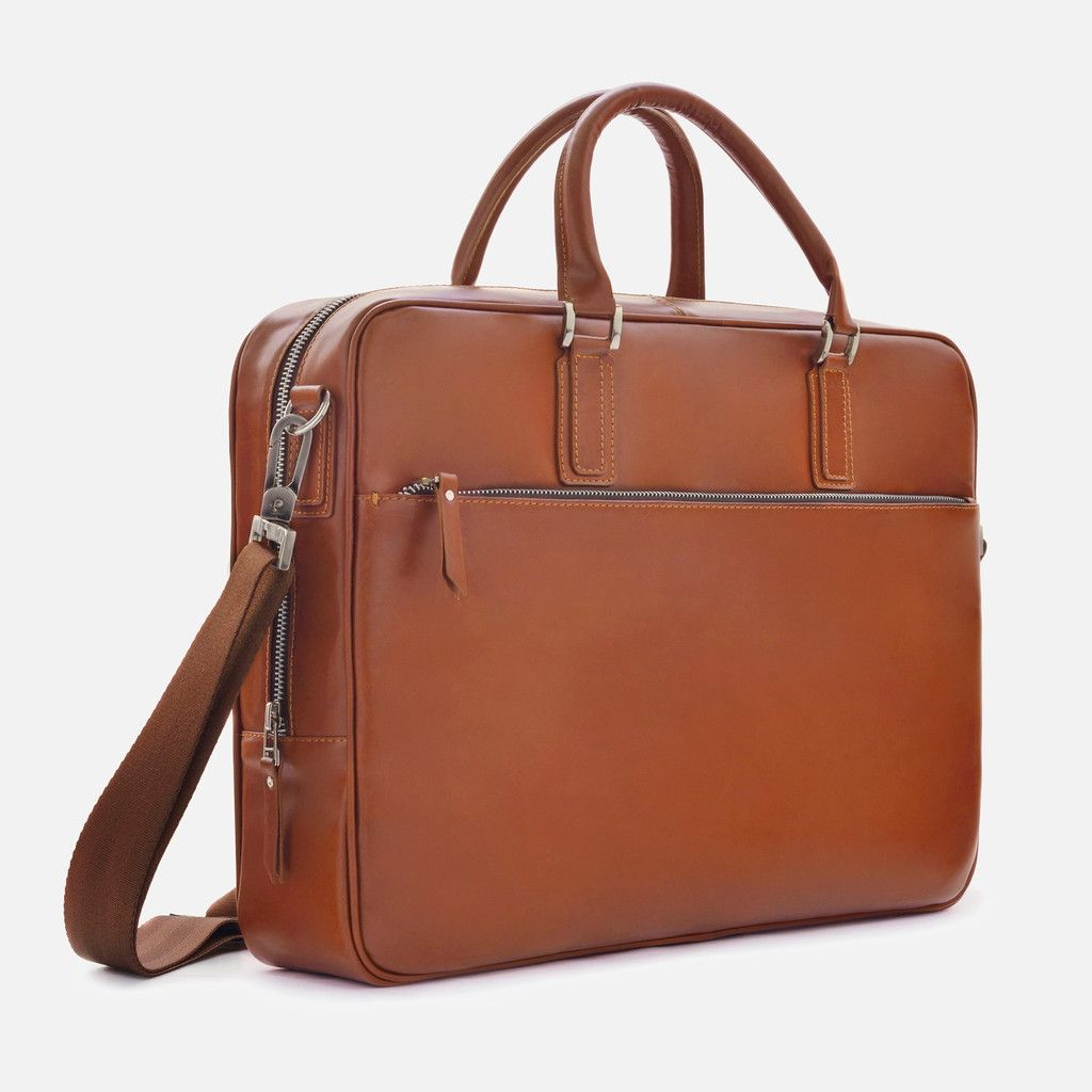 Men S Briefcase Tan Leather Briefcase For Men Leather Leather Briefcase
