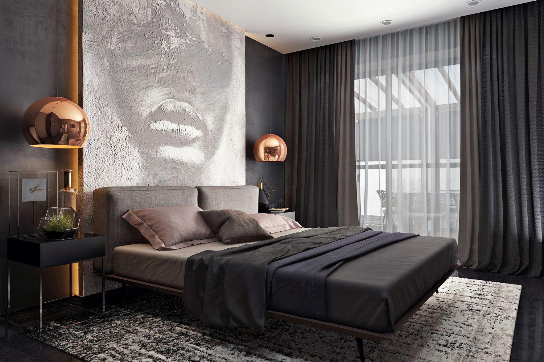 Pin by habitat on bedroom grey pinterest bedroom bedroom